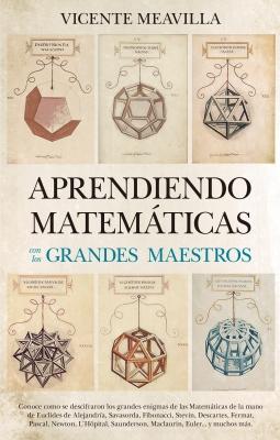 Aprendiendo matemáticas con los grandes maestros