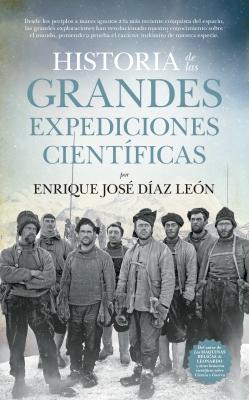 Historia de las grandes expediciones científicas