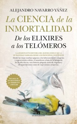 La ciencia de la inmortalidad