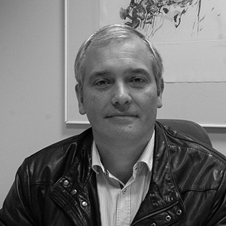 Enrique José Díaz León