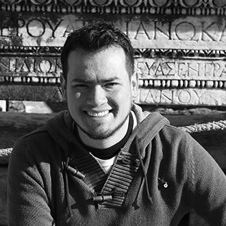 Daniel Manrique