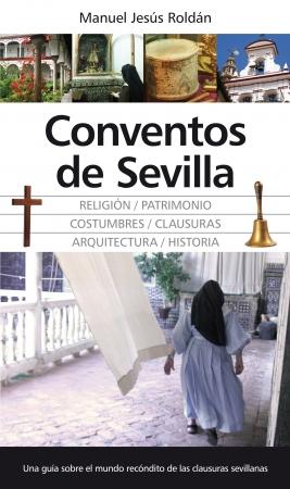 Portada del libro Conventos de Sevilla