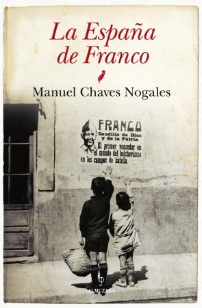 Portada del libro La España de Franco