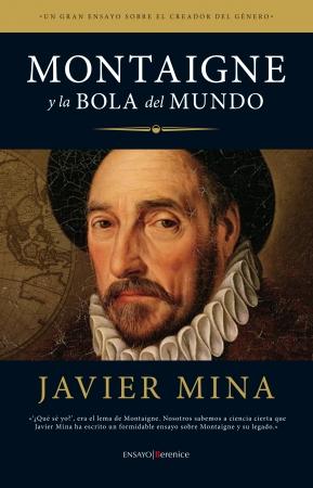 Portada del libro Montaigne y la bola del mundo