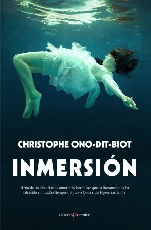 Portada del libro Inmersión