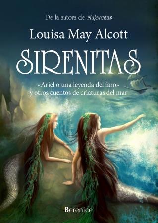 Portada del libro Sirenitas