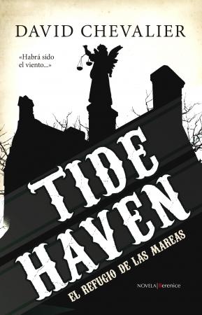 Portada del libro Tide Haven