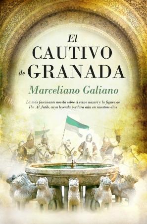 Portada del libro El cautivo de Granada