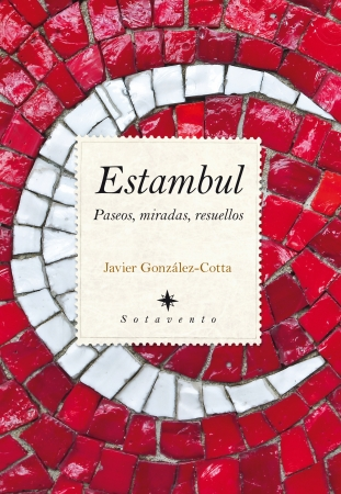 Portada del libro Estambul