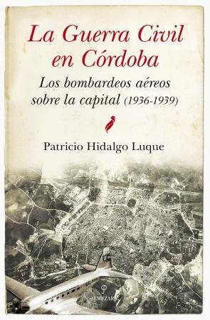 Portada del libro La Guerra Civil en Córdoba