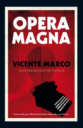 Portada del libro Opera Magna