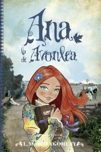 Ana, la de Avonlea