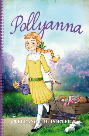 Portada del libro Pollyanna