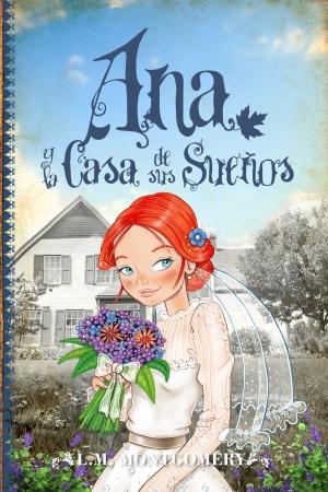 Portada del libro Ana y la Casa de sus Sueños