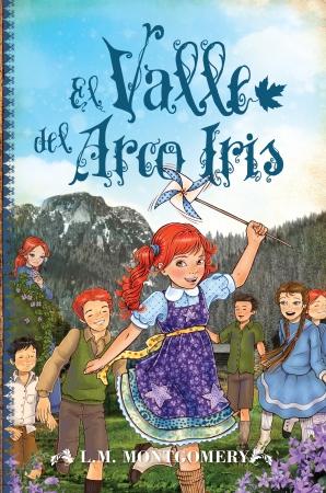 Portada del libro El Valle del Arco Iris