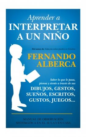 Portada del libro Aprender a interpretar a un niño