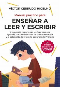 Manual práctico para enseñar a leer y escribir