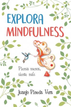 Portada del libro Explora Mindfulness
