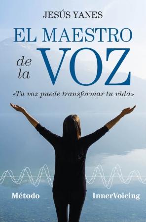 Portada del libro El maestro de la voz