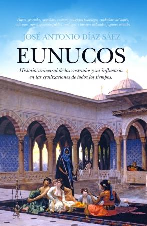 Portada del libro Eunucos