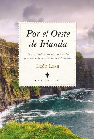 Portada del libro Por el Oeste de Irlanda