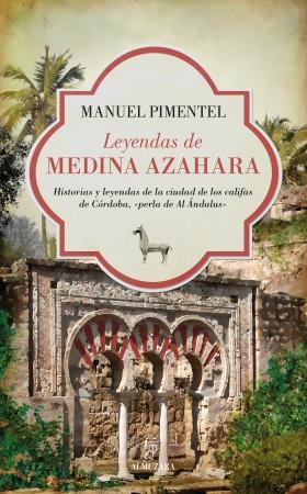 Portada del libro Leyendas de Medina Azahara