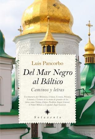 Portada del libro Del Mar Negro al Báltico