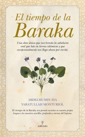 Portada del libro El tiempo de la Baraka