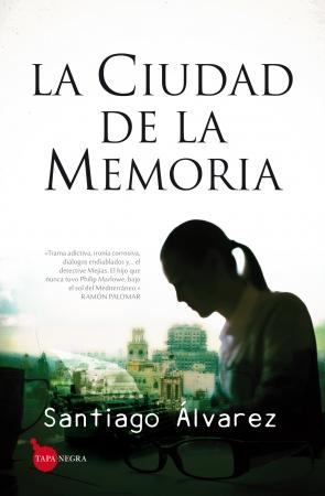 Portada del libro La Ciudad de la Memoria