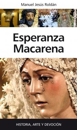Portada del libro Esperanza Macarena