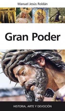 Portada del libro Gran Poder