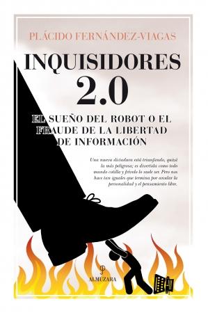 Portada del libro Inquisidores 2.0