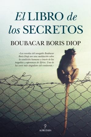 Portada del libro El Libro de los Secretos