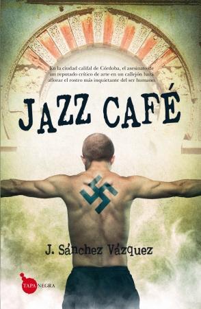 Portada del libro Jazz Café