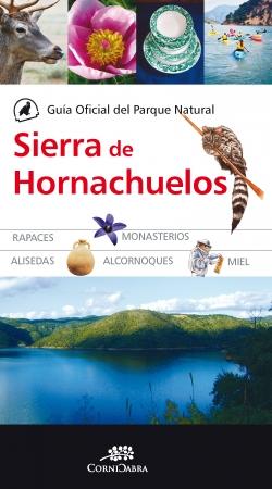 Portada del libro Guía Oficial del Parque Natural Sierra de Hornachuelos