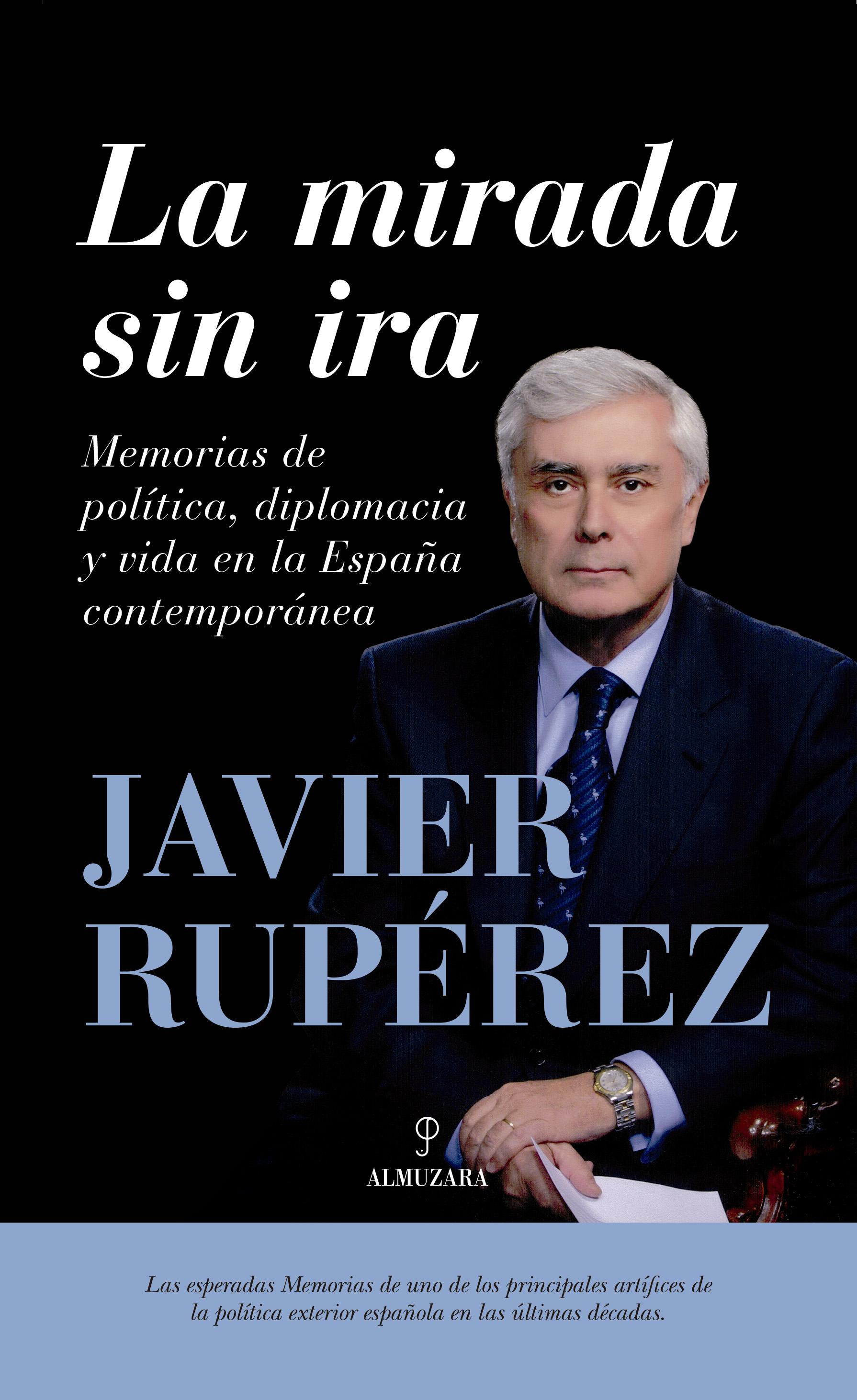 Javier Rupérez