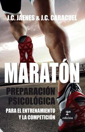 Portada del libro Maratón
