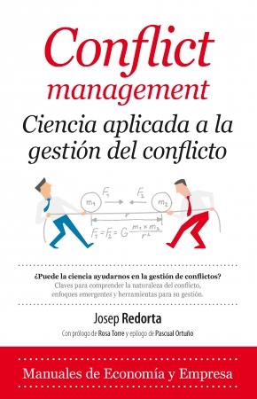 Portada del libro Conflict management