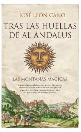 Portada del libro Tras las huellas de Al Ándalus