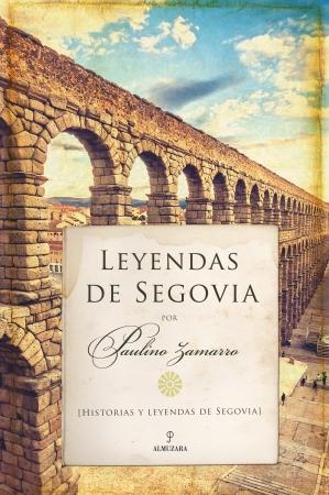 Portada del libro Leyendas de Segovia