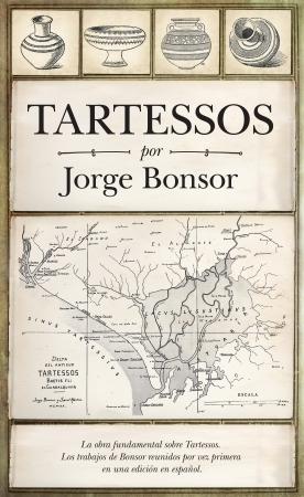 Portada del libro Tartessos