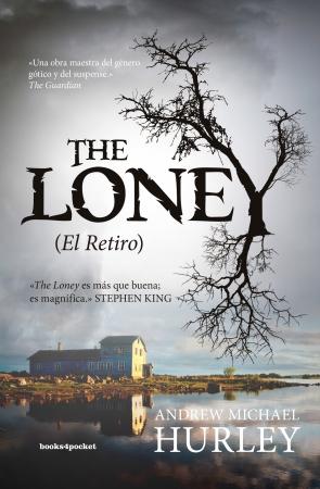 Portada del libro The Loney (El Retiro)