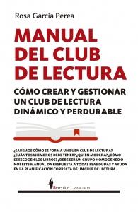 Manual del club de lectura