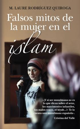 Portada del libro Falsos mitos de la mujer en el islam