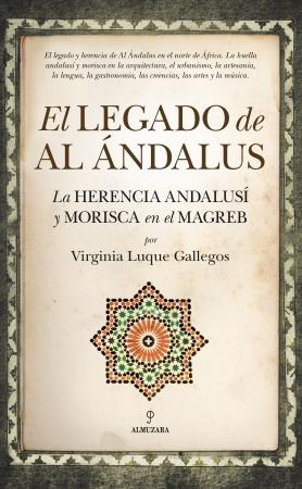 Portada del libro El legado de Al Ándalus