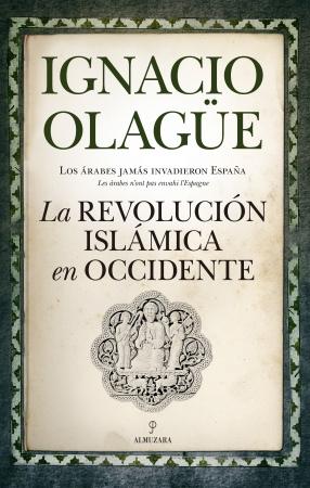 Portada del libro La revolución islámica en Occidente