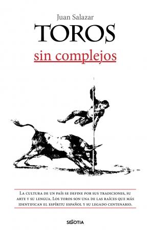 Portada del libro Toros sin complejos