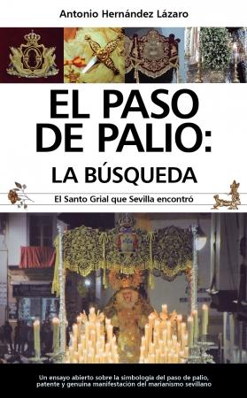 Portada del libro El Paso de Palio