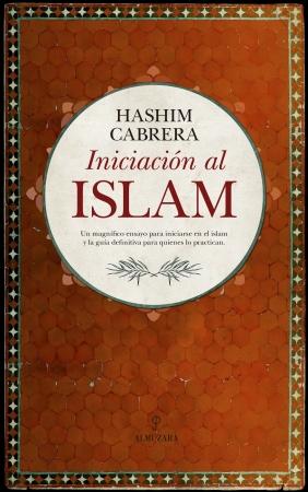 Portada del libro Iniciación al islam