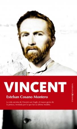 Portada del libro Vincent